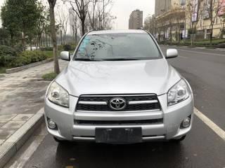 丰田RAV4 2.4L 自动 豪华型