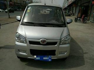 北京汽车威旺306 1.2L 手动 超值版豪华型