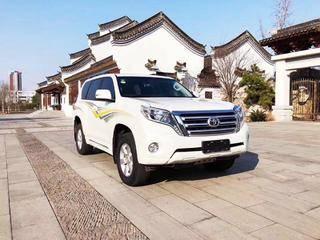 丰田普拉多 3.5L 自动 TX-L NAVI