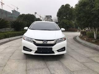 本田锋范 1.5L 自动 舒适版