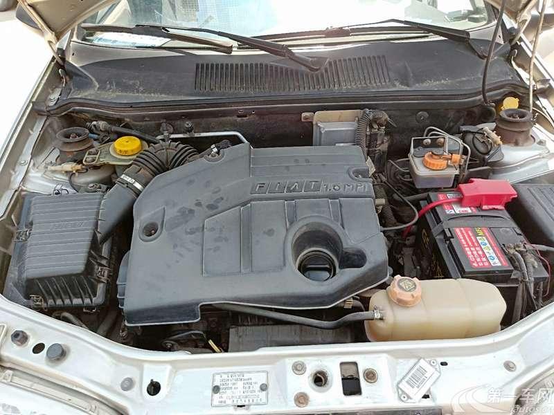 菲亚特西耶那 2005款 1.5L 手动 FLX (国Ⅱ)