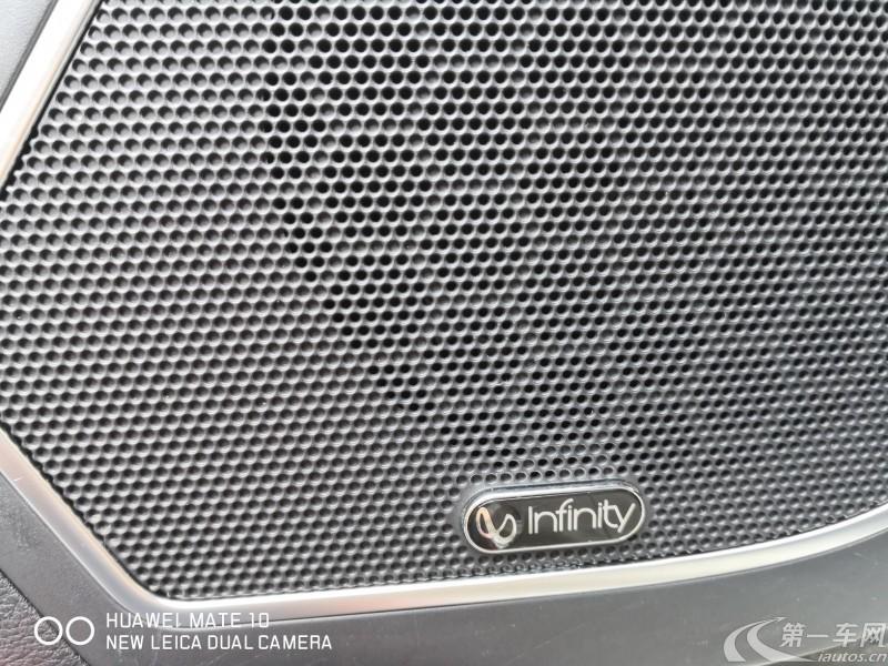 长城哈弗H9 2015款 2.0T 自动 超豪华型 (国Ⅴ)