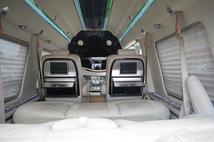 GMCSavana [进口] 2014款 5.3L 自动 4座 尊享版 (欧Ⅳ)