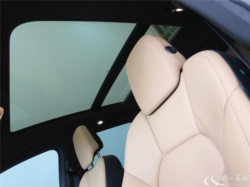 保时捷Cayenne [进口] 2016款 3.0T 自动 四驱 油电混合 S美规版平行进口