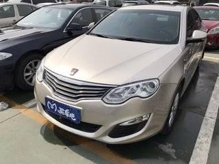 荣威550 1.8L 智选版
