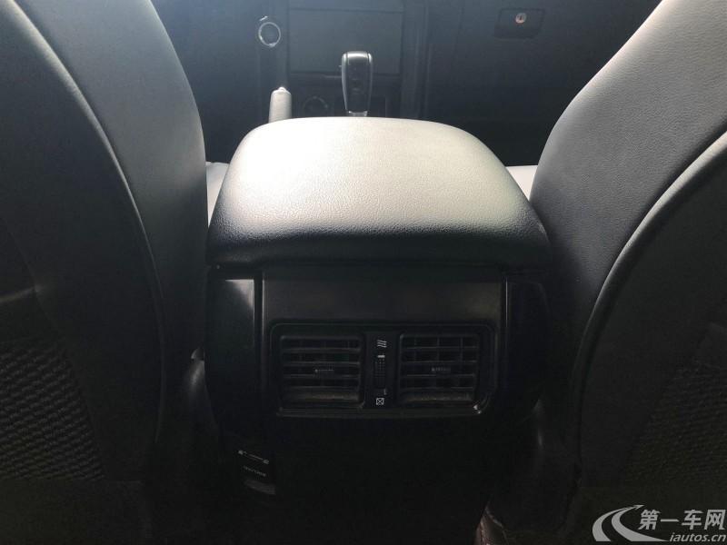 丰田普拉多 2700 [进口] 2017款 2.7L 自动 四驱 VX-S外挂中东版平行进口 (欧Ⅴ)