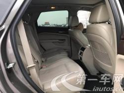 凯迪拉克SRX [进口] 2011款 3.0L 自动 四驱 豪华版