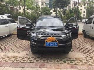 长安CX70 1.6L 手动 尊贵型