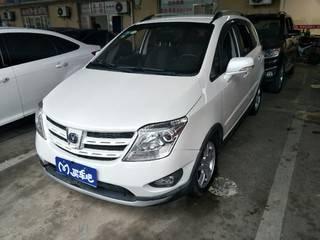 长安CX20 1.3L 舒适型