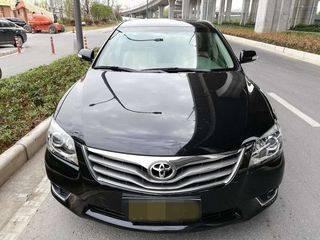 丰田凯美瑞 G 2.0L 自动 豪华版