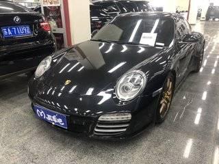 保时捷911 3.8L 自动 Carrera-4S