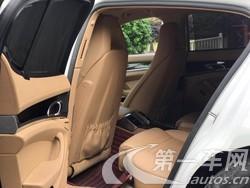 保时捷Panamera [进口] 2016款 3.0T 自动 汽油 Executive