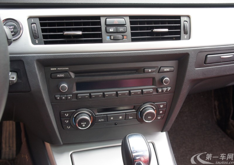 宝马3系 320i [进口] 2010款 2.0L 自动 汽油 豪华版