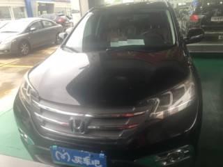 CR-V思威 2.0L