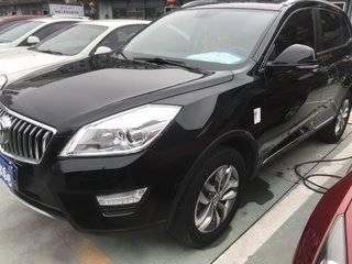北京汽车威旺S50 1.5T 自动 欢动版尊贵型