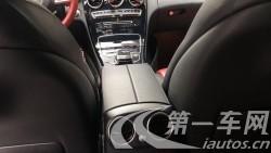 奔驰C级 C200 2017款 2.0T 自动 运动版改款 (国Ⅴ)