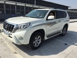 丰田普拉多 4000 4.0L 自动 中东版平行进口