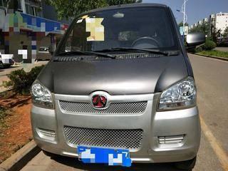 北京汽车威旺205 1.0L 手动 乐业型