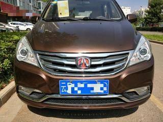 北京汽车威旺M30 1.5L 手动 基本型