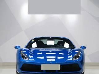 法拉利488 3.9T 自动 Spider