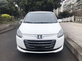 纳智捷大7 MPV 2.0T 自动 豪华型