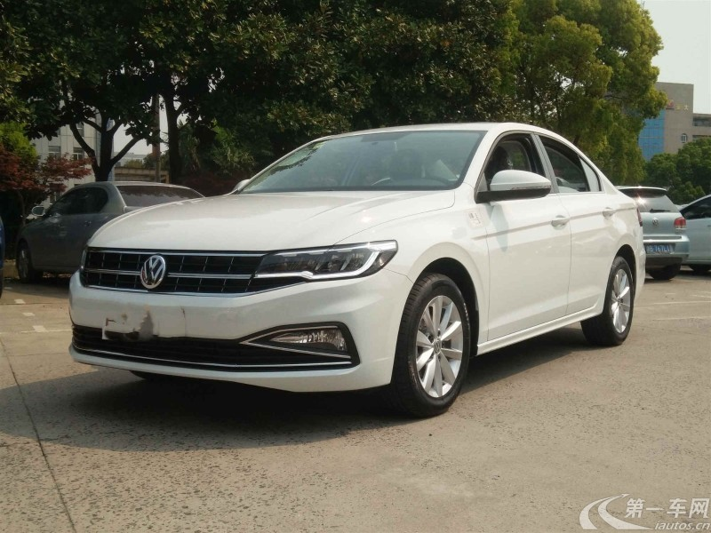 大众2019款 1.5L 自动 4门5座三厢车 舒适型 (国Ⅴ)