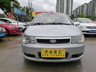 天津一汽威志 1.5L 自动 旗舰型