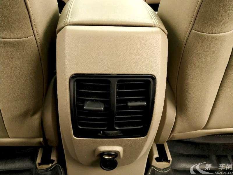 福特翼虎 2013款 2.0T 自动 四驱 尊贵型 (国Ⅳ)