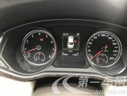 大众帕萨特 2016款 2.0T 自动 汽油 380TSI至尊版 (国Ⅴ)