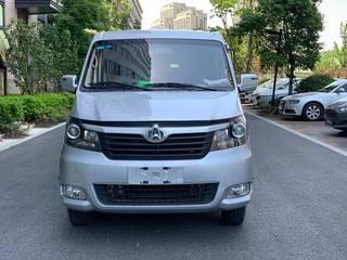 长安睿行M70 1.5L 手动 舒适型平顶背掀门