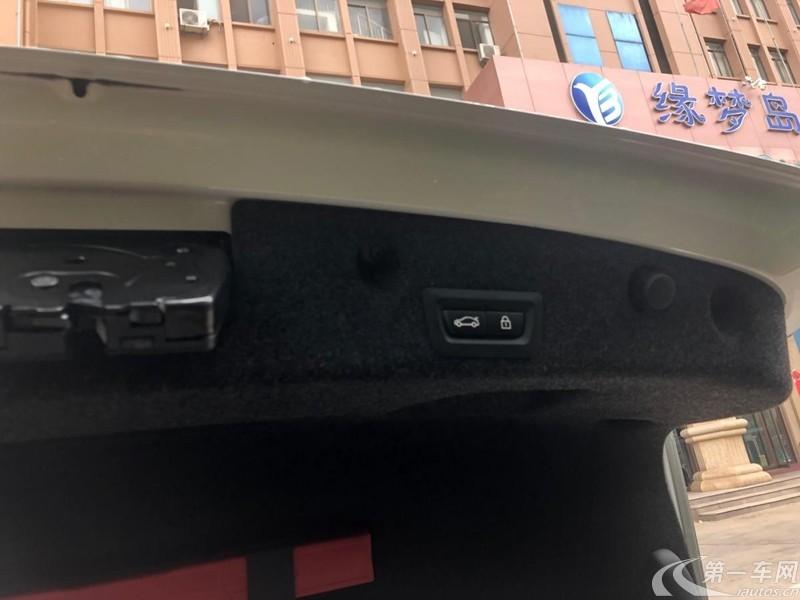 寶馬3系 320Li 2018款 2.0T 自動 汽油 M運動曜夜版 (國Ⅴ)