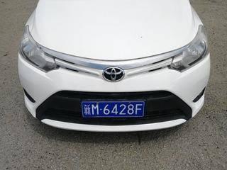 威驰 1.5L 智臻星耀版