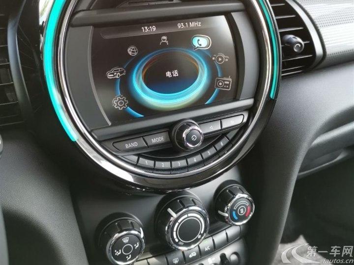 迷你Cooper [进口] 2016款 1.5T 自动