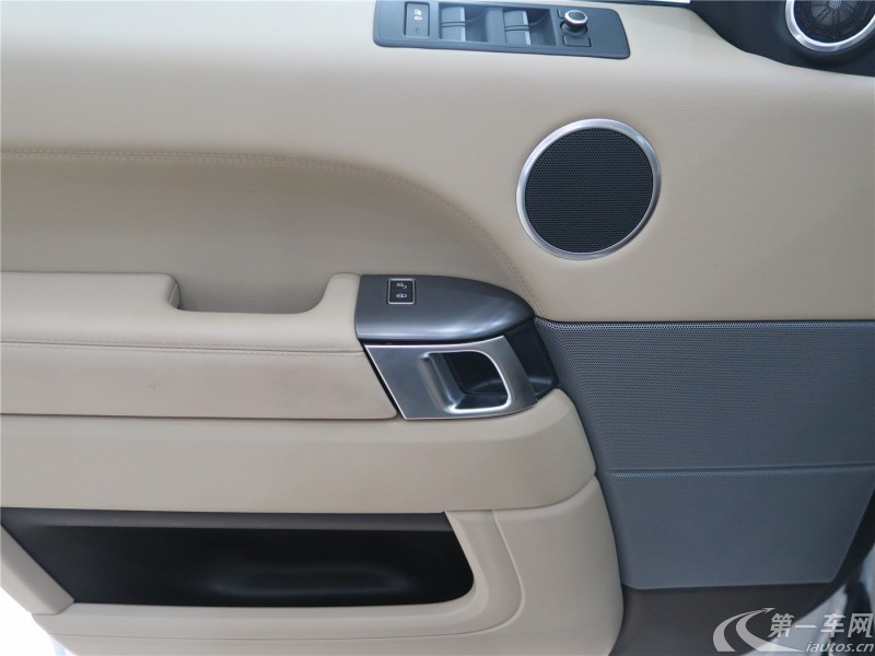 路虎揽胜运动版 [进口] 2018款 3.0T 自动 四驱 S欧规版平行进口 (欧Ⅴ)