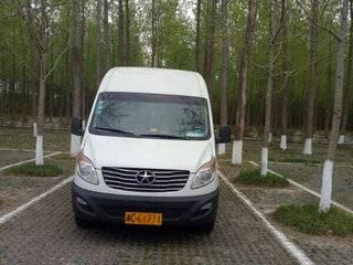 江淮星锐 商务客车 2.8T 手动 旅行版