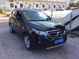 北京汽车绅宝X55 1.5T 自动 豪华版