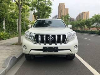 丰田普拉多 2.7L 自动 豪华型