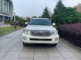 丰田兰德酷路泽 4.0L