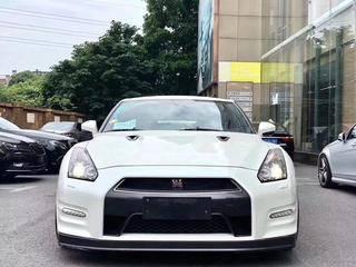 日产GT-R 3.8T Premium-Edition