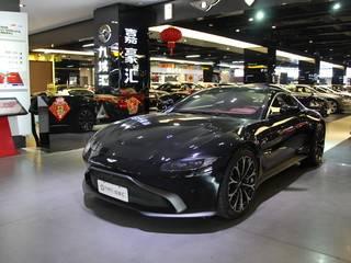 阿斯顿马丁V8