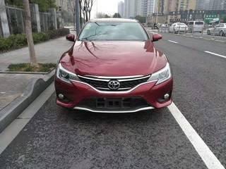 丰田锐志 2.5L 自动 V菁锐版