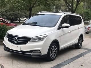 宝骏730 1.5T 自动 旗舰型
