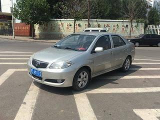 威驰 1.5L GL-i