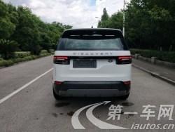 路虎发现 [进口] 2018款 2.0T 自动 四驱 汽油 特别版
