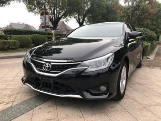 丰田锐志 2.5L 自动 S菁锐版