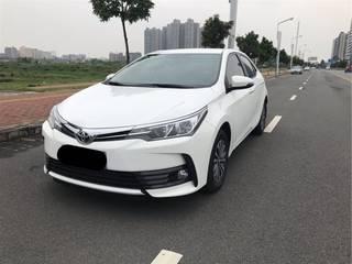 丰田卡罗拉 1.2T 自动 GL