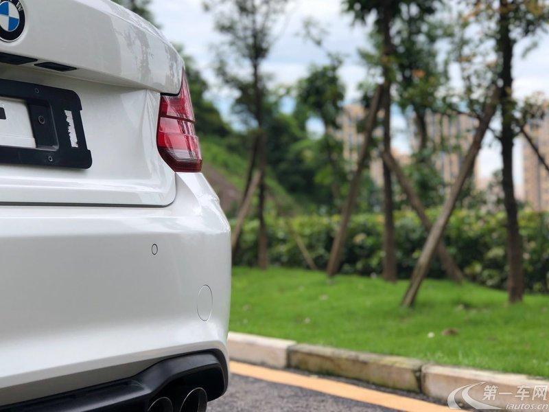 宝马2系Coupe 225i [进口] 2018款 2.0T 自动 M运动型 (欧Ⅴ)