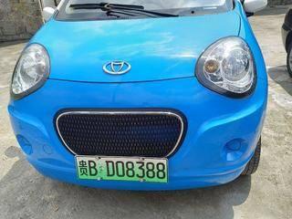康迪汽车熊猫 K11 自动