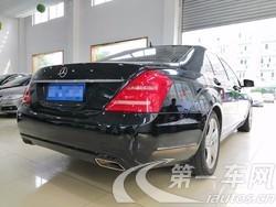 奔驰S级 S400 [进口] 2010款 3.5L 自动 油电混合 HYBRID