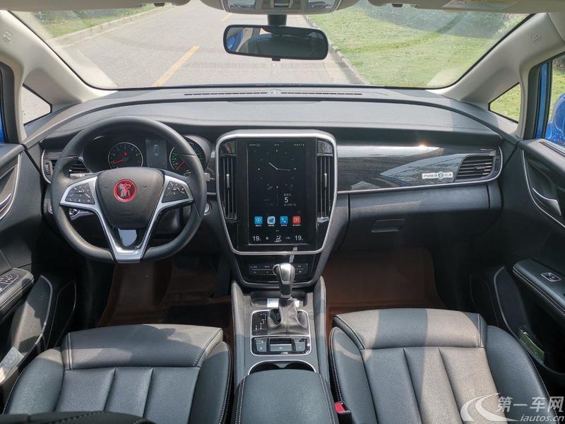 比亚迪宋MAX 2017款 1.5T 自动 前驱 智联精英型 (国Ⅴ)